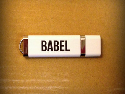 TOTAAL COMPLETE ZWERM SESSIONS Limited Edition 11 Hour USB Drive main photo