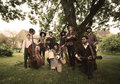 Old Moonshine Band image