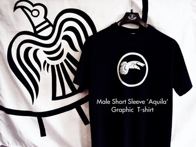 Aquila Graphic T-shirt main photo