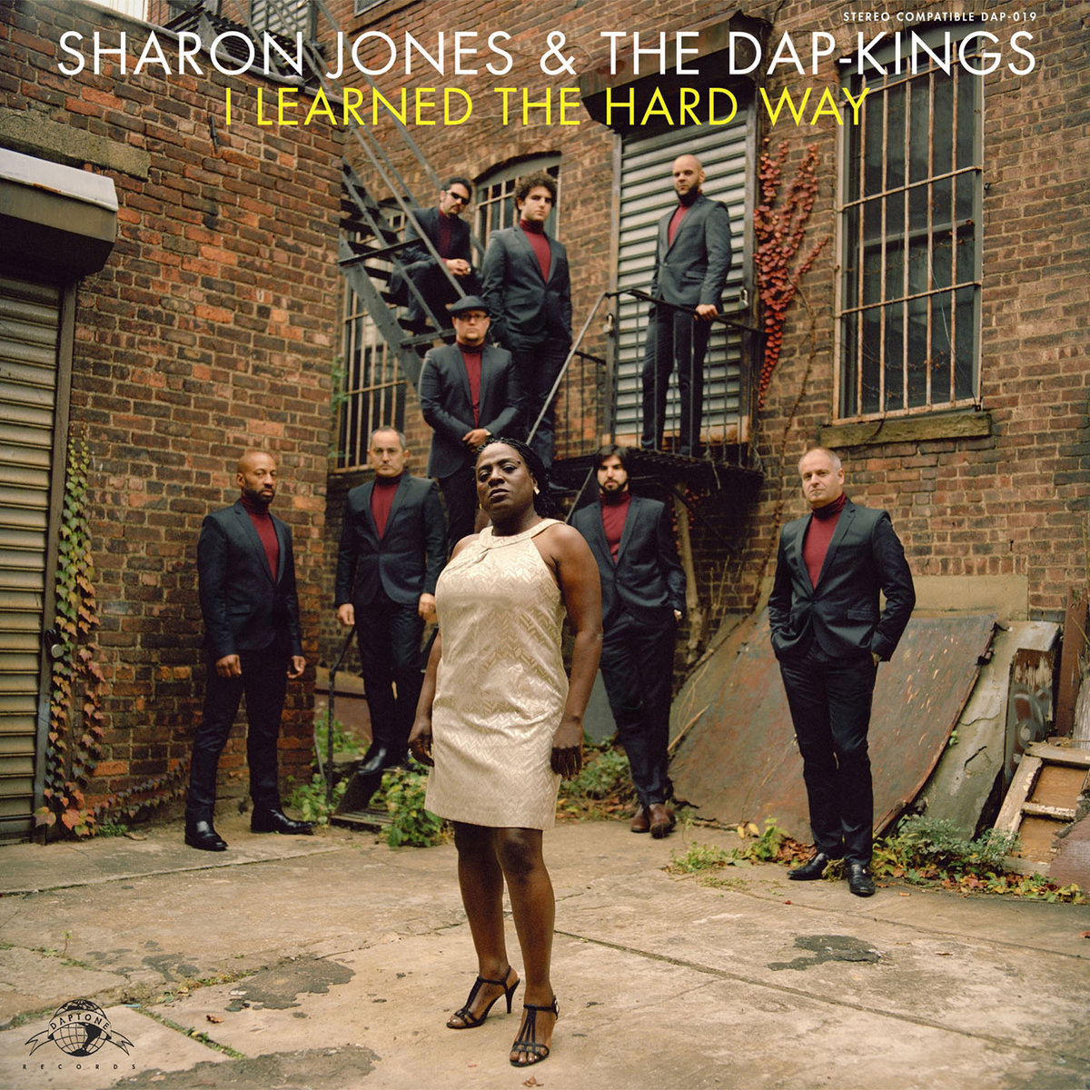 It's a Holiday Soul Party | Sharon Jones & The Dap-Kings
