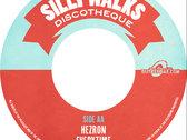 "Brighter Days Riddim - 7"" Vinyl - Busy Signal & RC/Hezron photo"