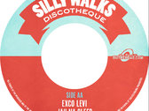 "Brighter Days Riddim - 7"" Vinyl - Christopher Martin/Exco Levi photo"