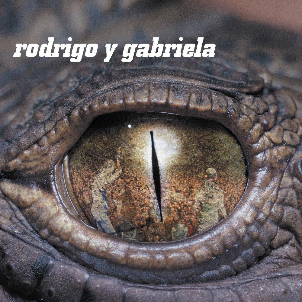Rodrigo y gabriela area 52 digital download | shop the rodrigo y.