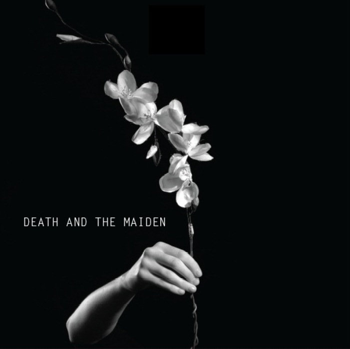 death and the maiden fishrider records