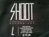 Shoot Tee's [Limited Gold Ink] photo