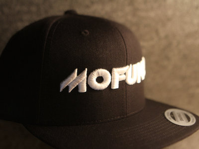 MoFunk Snapback Hat main photo