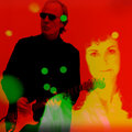 Tony Lowe & Alison Fleming image