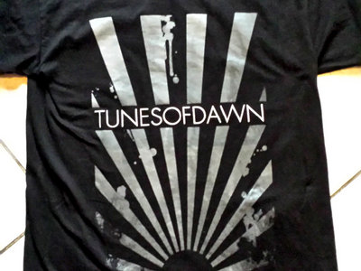 tunesofdawn-shirt main photo