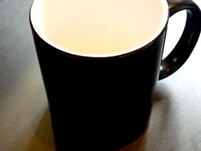 Magic mug main photo