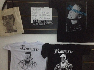 LP e Camisetas Descoladas main photo