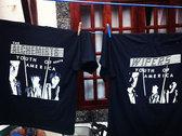 LP e Camisetas Descoladas photo