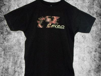 CEVEO Shirt black – male main photo