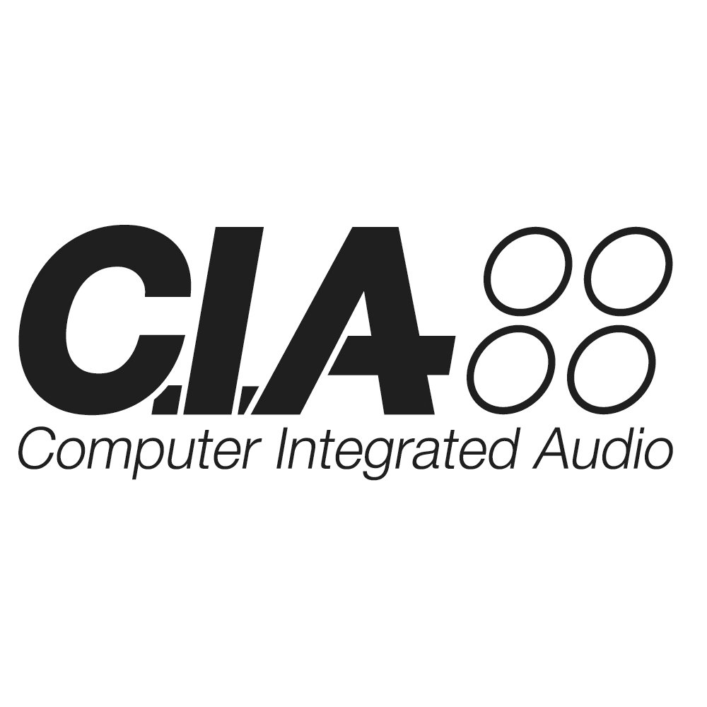 CIA 20 Album | Various Artists | CIA Records