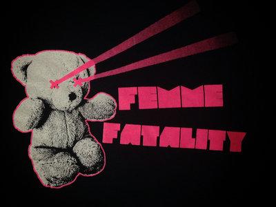 Teddy Bear T-Shirt main photo