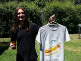 Peel Fruit Shirt photo