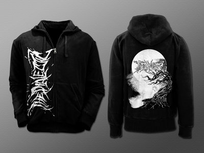 "The Dialectic ""Self Titled"" Hoodie PRE ORDER (LIMITED EDITION!) main photo"