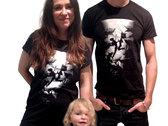 Gift Pack: T-shirt, CD, Art Book, Art Cards, Digital Booklet, Badge photo