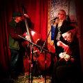 Ebin-Rose Trio image