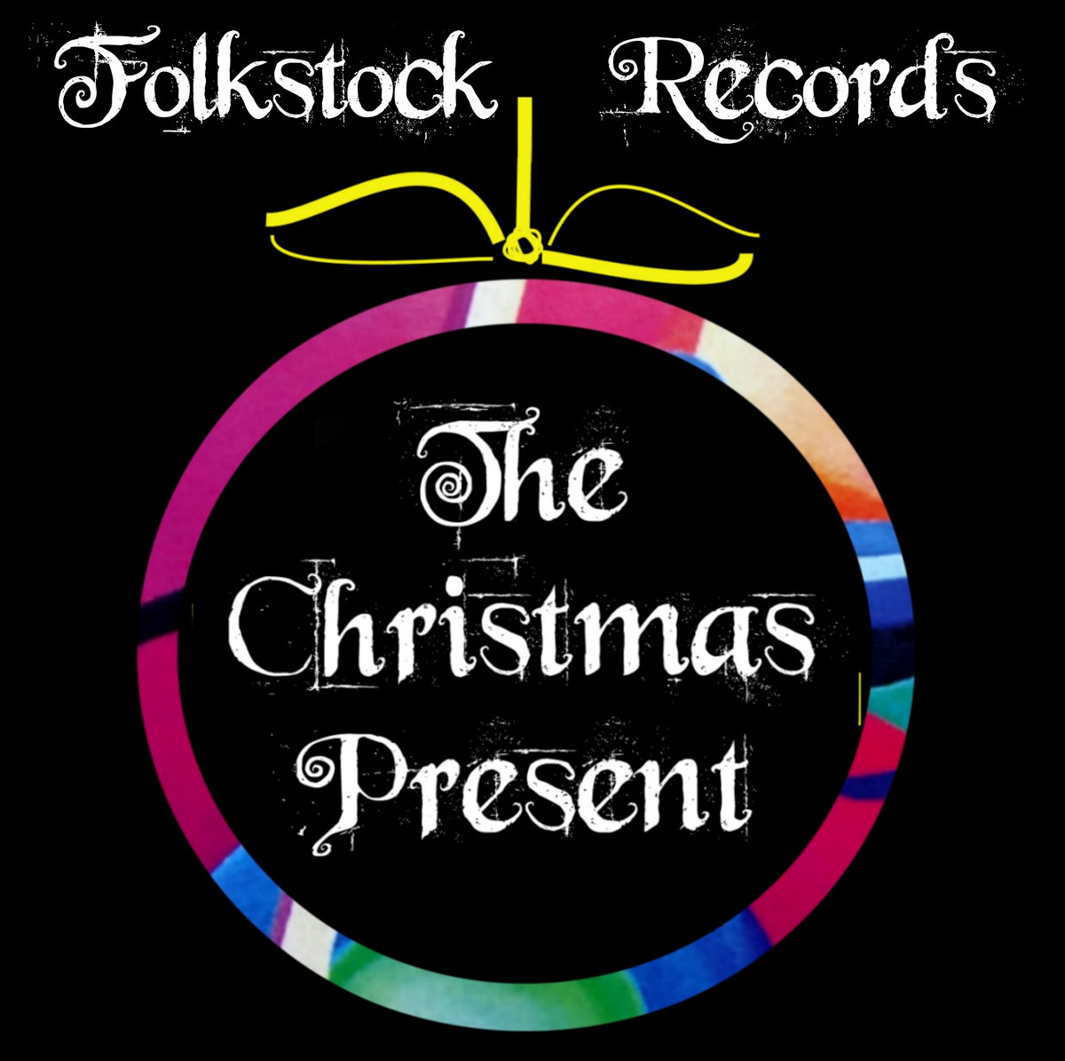 The Christmas Present | Folkstock Records