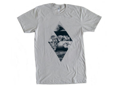 Diamond Design T-Shirt main photo