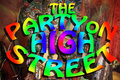 The Party On High Street image