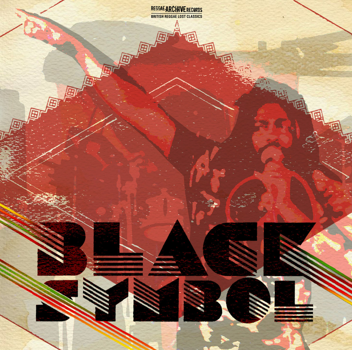 Black Symbol | Reggae Archive Records