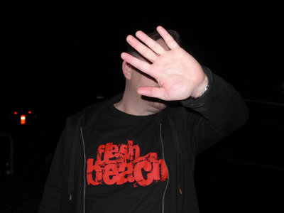 Flash Beach T-Shirt main photo