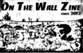 On The Wall Zine image