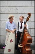 The Two Man Gentlemen Band image