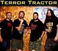 Terror Tractor image