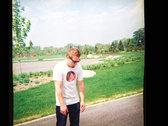 T-shirt Le Choc du futur photo