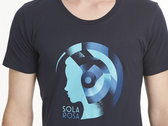 Men's Magnetics T-shirt (black or navy) + album download photo
