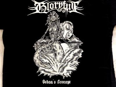 T-Shirt Sednas´s Revenge main photo
