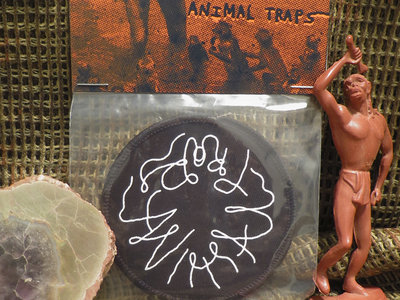 Animal Traps Patch main photo