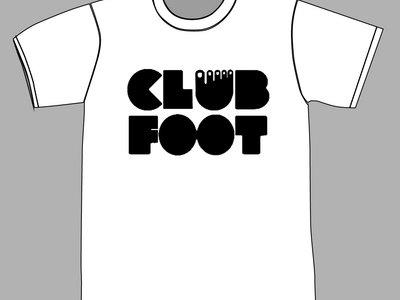 Clubfoot Logo T-Shirt main photo