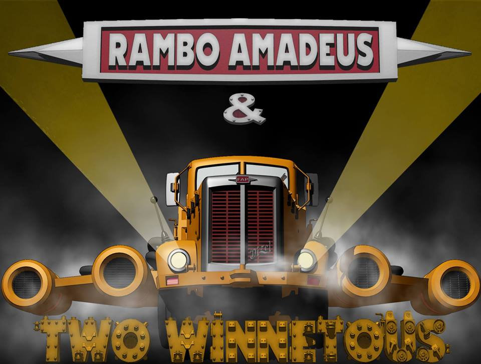 rambo amadeus diskografija free download