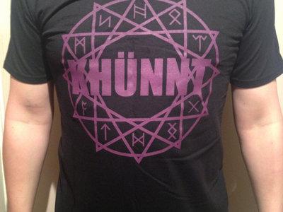 Khünnt T-Shirt main photo