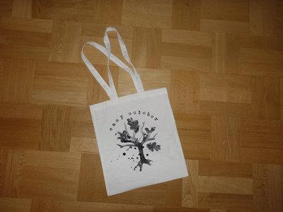 Tote Bag - Tree Logo main photo