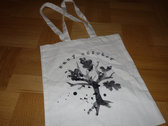 Tote Bag - Tree Logo photo