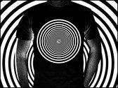 Mass Hypnosis label T-Shirt photo
