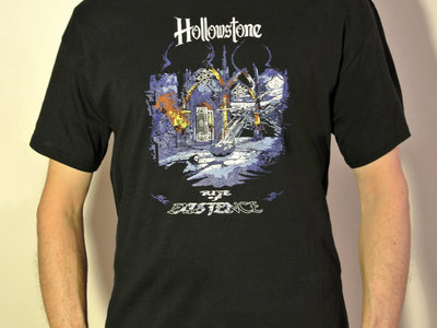 Rite of Existence T-Shirt main photo