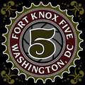 Fort Knox Five image