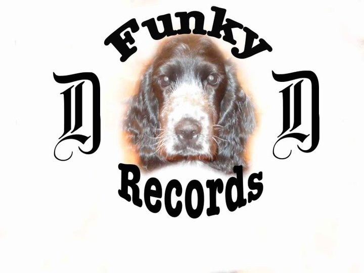 Funky D Records image