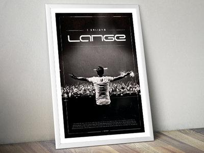 Classic 'I Believe' (Poster) main photo
