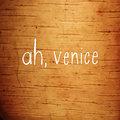 Ah, Venice image