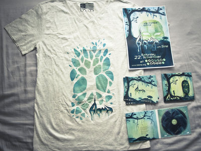 Bloma Tree T-shirt main photo