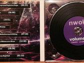 New Way Of Krautrock Vol.1 CD photo