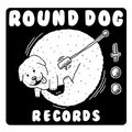 Round Dog Records image