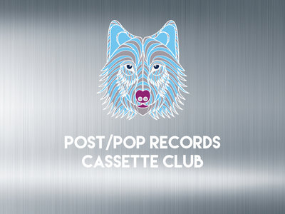 POST/POP CASSETTE CLUB // SILVER // 6 MONTH SUBSCRIPTION main photo
