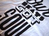 'Our Beats Got Soul' T-Shirt photo